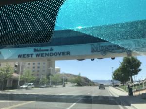 Wendover